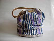 Veľké tašky - Country Bag - 10729287_