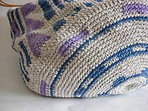 Veľké tašky - Country Bag - 10729293_
