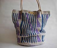 Veľké tašky - Country Bag - 10729295_