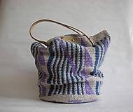 Veľké tašky - Country Bag - 10729296_