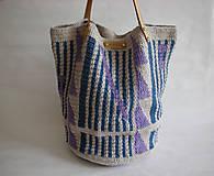 Veľké tašky - Country Bag - 10729302_
