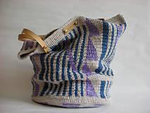 Veľké tašky - Country Bag - 10729315_