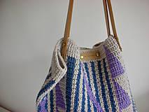 Veľké tašky - Country Bag - 10729324_