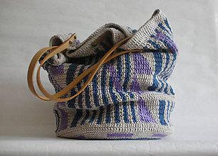 Veľké tašky - Country Bag - 10729326_