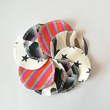 Úžitkový textil - Čistiace tampóny - 10727623_