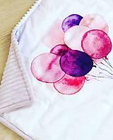 Textil - Tepla deka - 10730288_