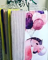 Textil - Tepla deka - 10730295_