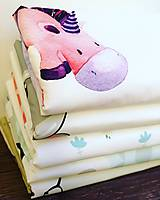 Textil - Tepla deka - 10730296_