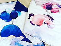 Textil - Tepla deka - 10730304_