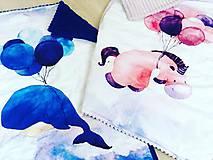 Textil - Tepla deka - 10730338_