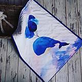 Textil - Tepla deka - 10730345_