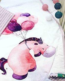 Textil - Tepla deka - 10730294_