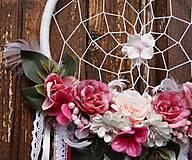 Dekorácie - Romantické sny - 10727706_