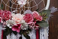 Dekorácie - Romantické sny - 10727707_