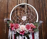 Dekorácie - Romantické sny - 10727709_