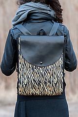 Batohy - Ruxak Zebra - 10731654_