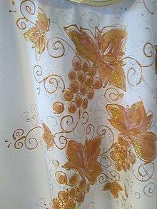 Oblečenie - Maľovaný ornát 1 - 10732541_