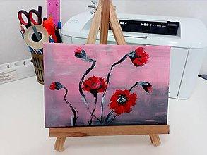 Obrazy - obraz na pracovný stôl - 10732503_