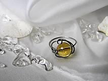Iné šperky - Spona na hedvábí - 10731208_