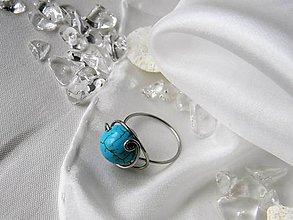Iné šperky - Spona na hedvábí - 10733286_