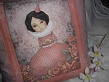 Úžitkový textil - Vankúš - 10731889_