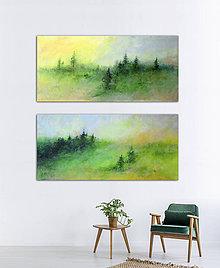 Obrazy - Chvíle slnkom zaliate (séria) - 10733607_