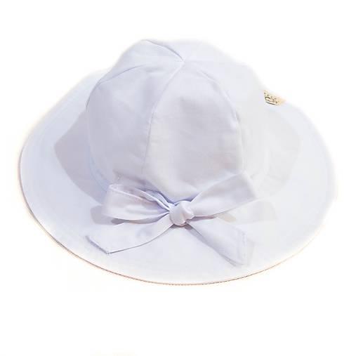 a1325b0e5 Detský klobúk white (2) / MoonriseFashion - SAShE.sk - Handmade ...