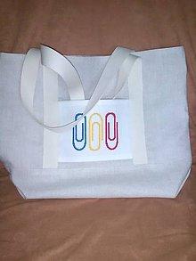 Veľké tašky - Taska - 10732845_