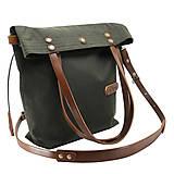 Veľké tašky - Dámská taška  MARILYN GREEN 2 - 10732202_