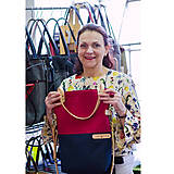 Veľké tašky - Dámská taška MARILYN DUNE 2 - 10733091_