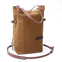 Veľké tašky - Dámská taška MARILYN DUNE 2 - 10733085_
