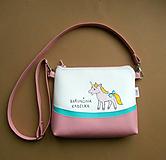 Detské tašky - barunkina - 10731978_