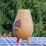 Nádoby - váza - 10732669_