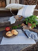 Úžitkový textil - Prestieranie Countryside Romance - 10733325_