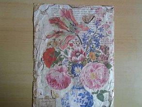 Papier - kytica - 10731887_