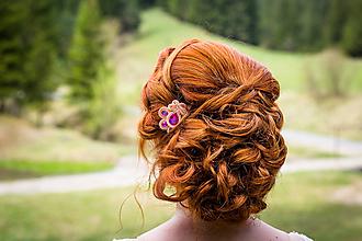 Ozdoby do vlasov - Senns - 10735729_