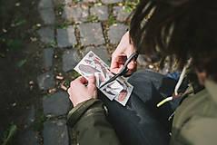Nezaradené - Dočasné tetovačky - Vtáčie - 10735548_