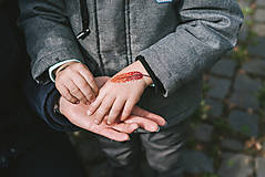 Nezaradené - Dočasné tetovačky - Vtáčie - 10735549_