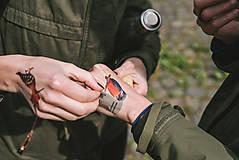 Nezaradené - Dočasné tetovačky - Vtáčie - 10735550_