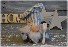 Bábiky - Najlepší kuchár - 10736446_