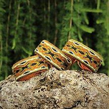 Náramky - Karetkový náramok Elixír - 10736091_