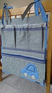 Textil - Vreckár - 10736021_