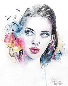 Obrazy - Ideas, originál obraz na predaj - 10736098_