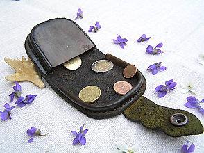 Peňaženky - Mincovka - 10735126_