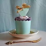Nezaradené - Towel cupcake pre gazdinku - 10737237_
