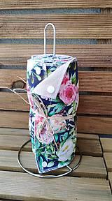 Úžitkový textil - Pratelné kuchyňské utěrky - 10738506_
