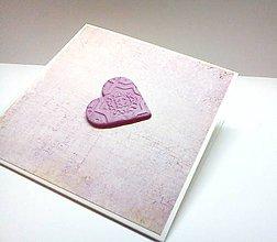 Papiernictvo - Pohľadnica ... jednoducho - 10741304_