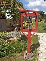Dekorácie - Záhradná dokoracia - 10740641_