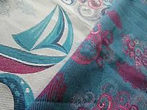 Textil - Lenny Lamb High Tide - 10740474_