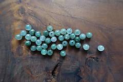 Minerály - Nefrit 4-5 - 10740598_
